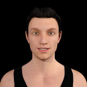 My Virtual Boyfriend Eddie icon
