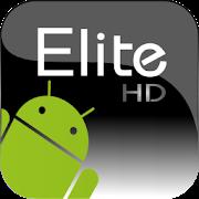 Elite HD Theme Launcher Pack icon