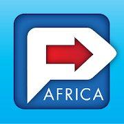 AfriGIS Navigator Africa icon