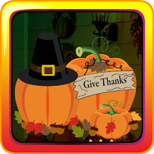 Escape Kindness Thanksgiving icon