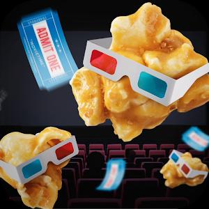 Fandangles Popcorn Panic icon