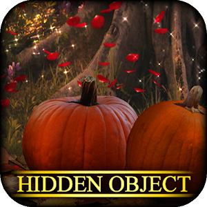 Hidden Object: Autumn Splendor icon
