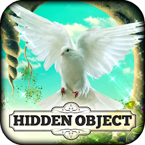 Hidden Object Game icon