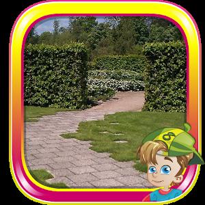 River Garden Cottage Escape icon