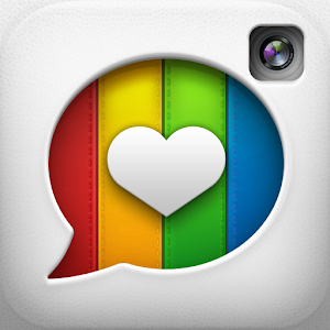 InstaLike - people around you icon