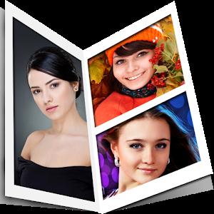 Pic Frames Editor Pro icon