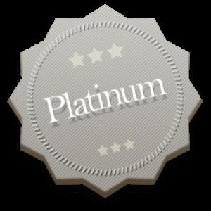 Theme for Lg Home-Platinum icon
