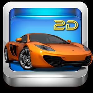 Fast Furious Car Drive icon