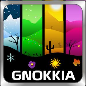 GO Locker Season Theme Seasons icon