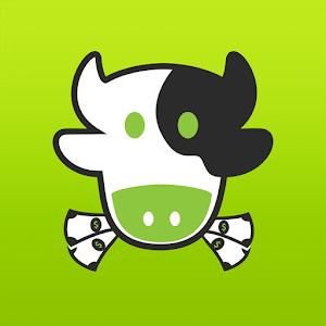 El App de LaVaquinha icon