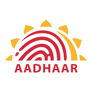 Aadhar Card icon