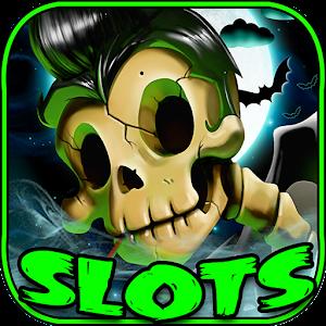 Slots Monsters Saga icon