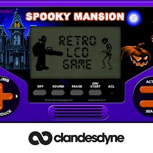 Spooky Mansion icon