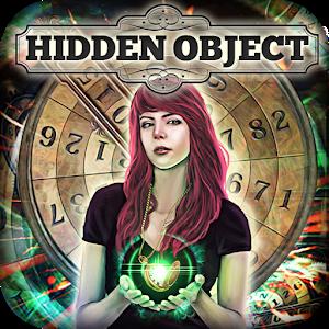 Hidden Object - Time Traveler icon