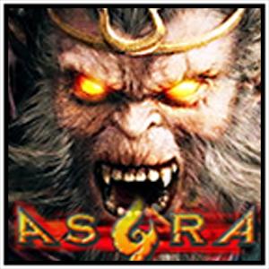 Legend Asura icon