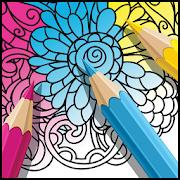 ColorMe - Coloring Book Free - AppRecs