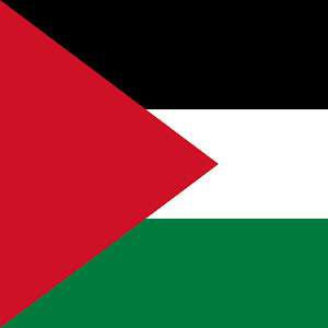 National Anthem of Palestine icon