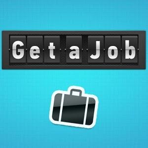 Get a Job icon