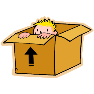 Moving Planner icon