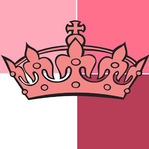 Princess Piano Tiles icon