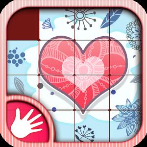 Valentine Slider icon