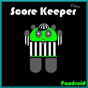 Score Keeper Free icon
