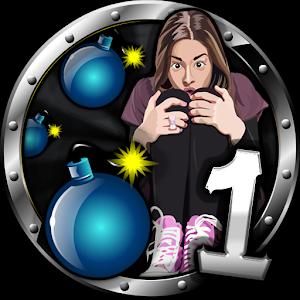 Bomb Escape 1 icon
