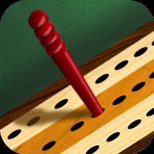 Cribbage Board icon