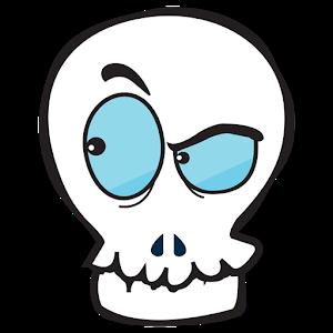 Boner - The Skeleton Game icon