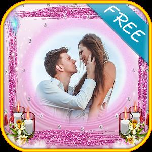 Honeymoon Lover Photo Frames icon