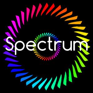 [Substratum] Spectrum Theme icon