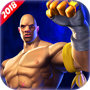 Gang Street Fighter icon