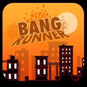 Bang Runner icon