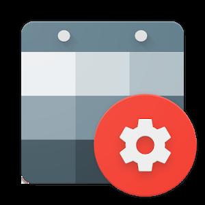 Calendar Widgets icon
