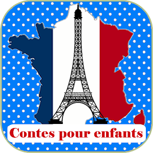 French Fairy Tales icon