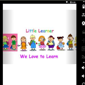 Little Learner icon