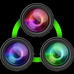 Multi Camera icon