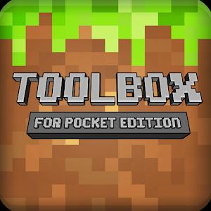 Toolbox For Minecraft Pe Apprecs