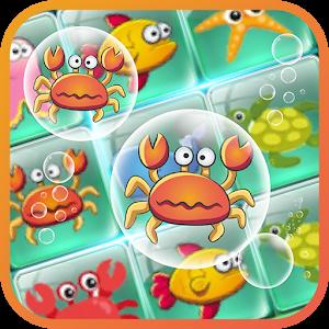 fish matching icon