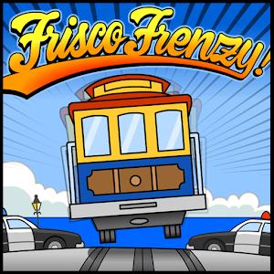 Frisco Frenzy icon