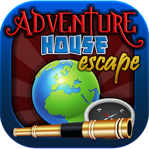 Adventure House Escape icon