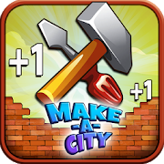 Make a City Idle Tycoon icon