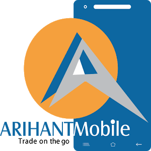 Arihant Mobile icon