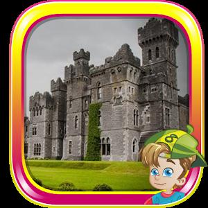 Escape From Ashford Castle icon