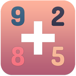 Add Like Mad - The Number Game icon