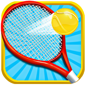 Tennis Masters Cup icon