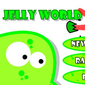 Jelly World LITE icon