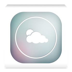 Weather Updater icon