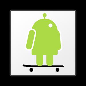 Droid Rider icon
