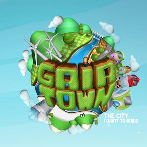 GaiaTown El Salvador icon